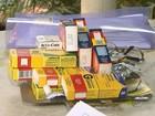 Falta de remédios gera queixas em farmácia municipal em Morro Agudo
