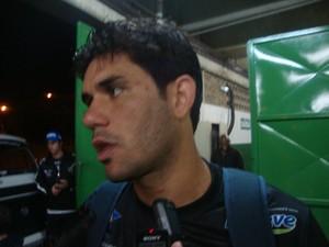 Bruno Barros Tupi-MG (Foto: Bruno Ribeiro)