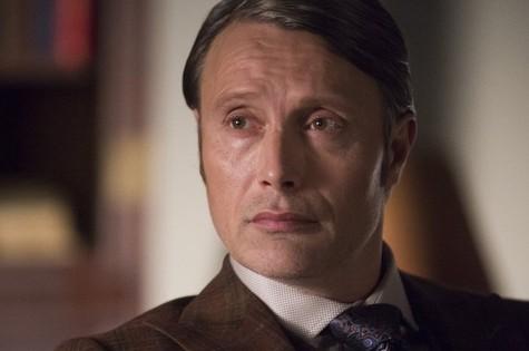 Mads Mikkelsen em cena de Hannibal (Foto: Divulgação)