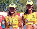 No Sul-Americano, Brasil fatura dois ouros e título da temporada feminina