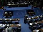 Senado aprova medidas para maior proteção a políticos investigados