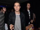 Di Ferrero nega ter ficado com Juliana Paiva: 'Não posso falar com ninguém'