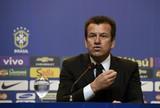 Dunga estará no Beira-Rio nesta quarta para ver Inter x Santa Fé