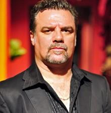 Adriano Garib (Foto: Divulgação / TV Globo)