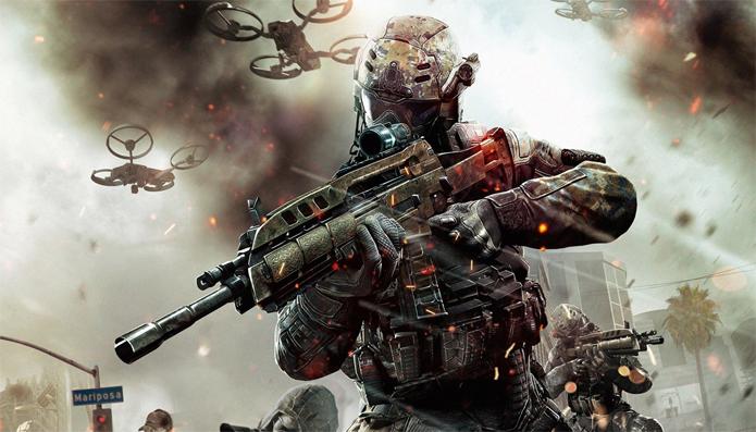 Call of Duty: Black Ops 2 é uma das ofertas da semana (Foto: Divulgação)