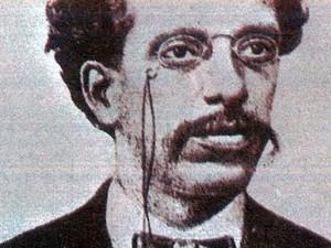 Obra de Machado de Assis será debatida no Flipoços, em Poços de Caldas (Foto: Reprodução EPTV)