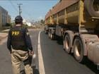 PRF inicia operação Proclamação da República nas estradas do Maranhão