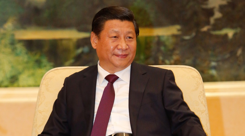Xi Jinping, china, presidente (Foto: Flickr/Global Panorama)