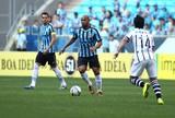 Grêmio prevê dificuldades, mas tenta esquecer pressão da torcida corintiana