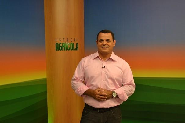 Cleverton Macedo (Foto: (Foto: TV Sergipe / Divulgação))