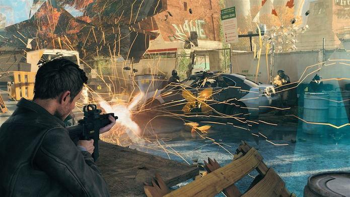 Quantum Break: como baixar e instalar no Xbox One (Foto: Divulgação/Microsoft)