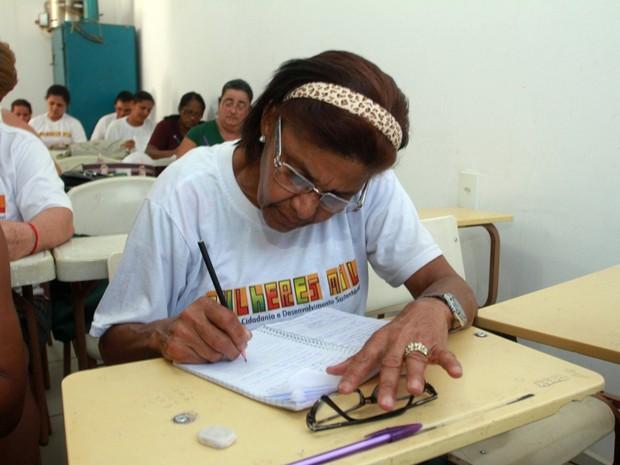 Mulheres Mil (Foto: Divulgação/Prefeitura de São João da Barra)