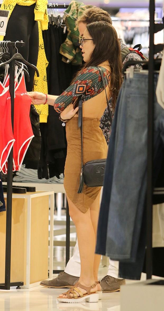 Emilly Araújo (Foto: Agnews)