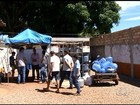 Corpo de comerciante é achado com marcas de tiros em estrada de Goiás