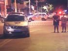 Adolescente de 15 anos é morto a tiros em avenida de Goiânia