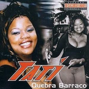 Tati Quebra-Barraco: letras de sexo sem rodeios  (Foto: Divulgação)