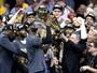 A profecia do Rei: LeBron James faz triplo-duplo e encerra drama dos Cavs
