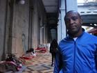 Ex-morador de rua distribui 1,5 mil marmitas por mês em Porto Alegre