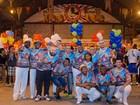 Sete escolas da Série A escolhem samba até domingo no Rio