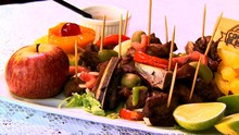 'Costela de Adão' é receita do Comida di Buteco, no AM; veja  (Amazonas TV)