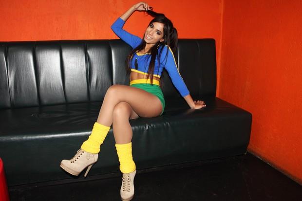 Anitta (Foto: Iwi Onodera / EGO)
