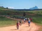 Ciclistas se reúnem para fazer passeio de 45 Km em trilhas de Rio das Ostras
