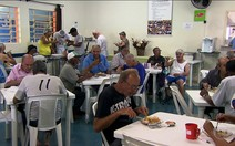 Brasil envelhece e é preciso se preparar