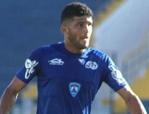 Osvaldo Cruz Mateus zagueiro (Foto: Clodoaldo Moreira / Cedida)