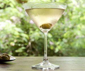 Dirty Martini: como fazer o drinque em 5 passos