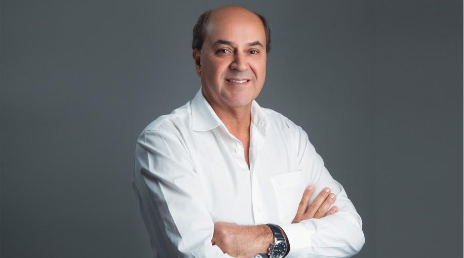 Marlin Kohlrausch, CEO da Calçados Bibi (Foto: Divulgação)