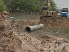 Mais de 120 mil pessoas estão sem água em Itapipoca, no Ceará