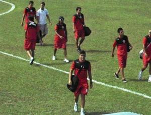 Tarumã fc (Foto: Divulgação)
