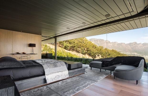 Cape Town House  (Foto: Adam Letch / divulgação )