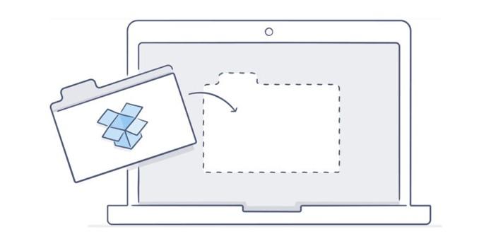 Senhas do Dropbox teriam sido roubados em ataque ocorrido em 2012 (Foto: Reprodução/Dropbox)