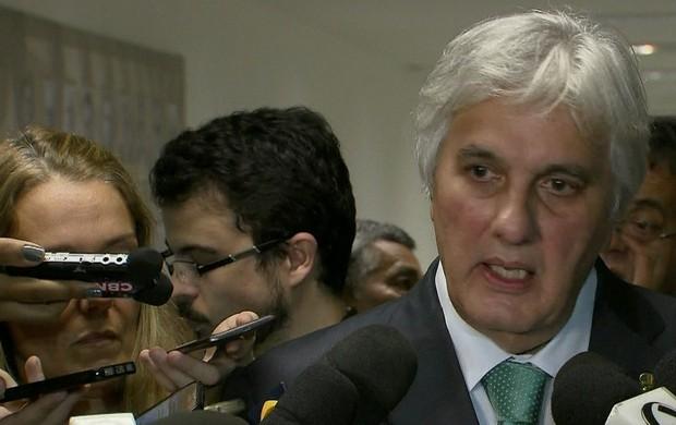 'esquemão fidelizado' (Reprodução GloboNews)