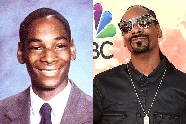 Snoop Dogg (Foto: Getty Images/Reprodução)