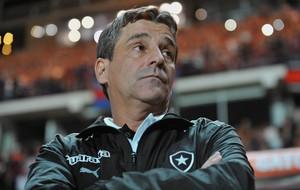 Eduardo Hungaro, San Lorenzo x Botafogo (Foto: Matias Napoli/Agência Estado)