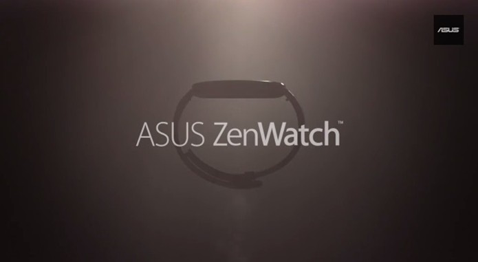 Asus ZenWatch será lançado na IFA 2014 (Foto: Divulgação/Asus)