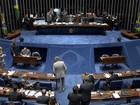 Governo tem minoria dos indicados para comissão do impeachment