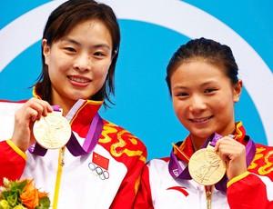 BLOG: Favoritos Rio 2016: China mostra força no badminton, tênis de mesa e saltos ornamentais