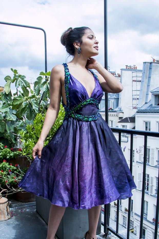 Gyselle Soares (Foto: Stéphane Chouan)