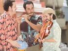 Trio Curupira celebra 20 anos de carreira com show em Sorocaba