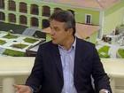 Zenaldo Coutinho, prefeito eleito de Belém, é entrevistado no JL1