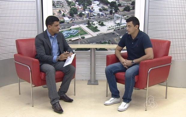 Nutricionista fala sobre o consumo de carne (Foto: Roraima TV)
