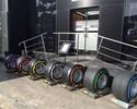Hamilton e Nico diferem nas escolhas de pneus para o GP da Austrália