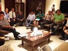 Programa do PSB-Rede será lançado em 4 de fevereiro, diz Campos