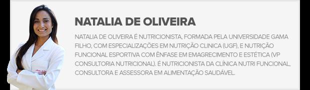 Natália Oliveira (Foto: Editoria de Arte / EUATLETA.COM)