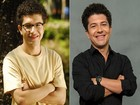 Ex-TV Globinho, Paulo Mathias interpreta diferentes papéis no Zorra: 'Desafiador'