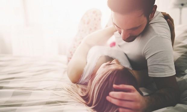 Apenas 31% dos homens se previnem na relação sexual (Foto: Think Stock)