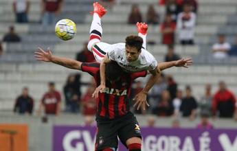 """Após derrota tricolor, Lédio aponta: """"É um sacrifício ver jogos do São Paulo"""""""